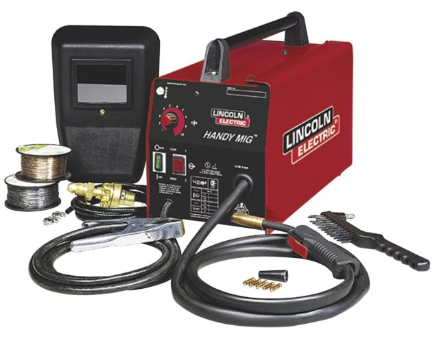 Lincoln Electric K2185-1 Handy
