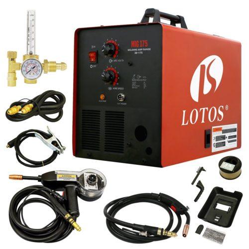 Lotos 175-Amp