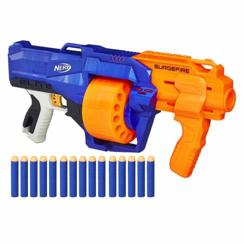 Nerf N-Strike Elite SurgeFire – comes with darts in the package