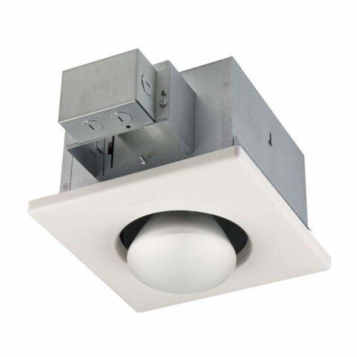 Broan 161 Single Bulb Ceiling