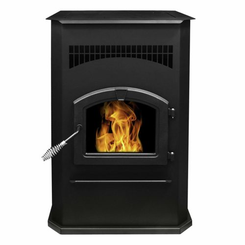 Pleasant Hearth PH50CABPS Cabinet Style