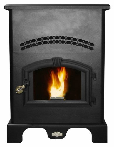 US Stove 5500M King Pellet Burner