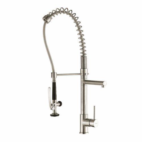 Kraus KPF-1602SS Kitchen Faucet – Best Commercial Kitchen Faucet