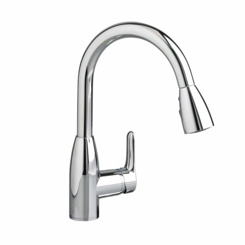 American Standard 4175.300.002 Colony Kitchen Faucet – Best Budget Kitchen Faucet