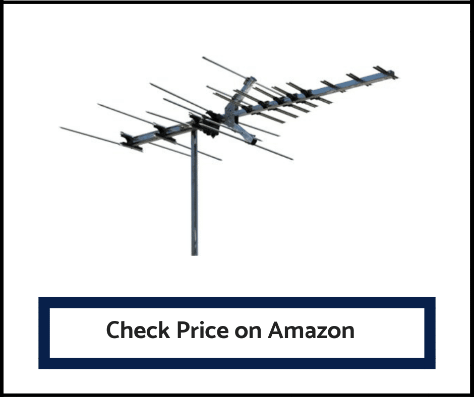 8 Best Long Range Outdoor HDTV Antenna 2019: Buyer's Guide