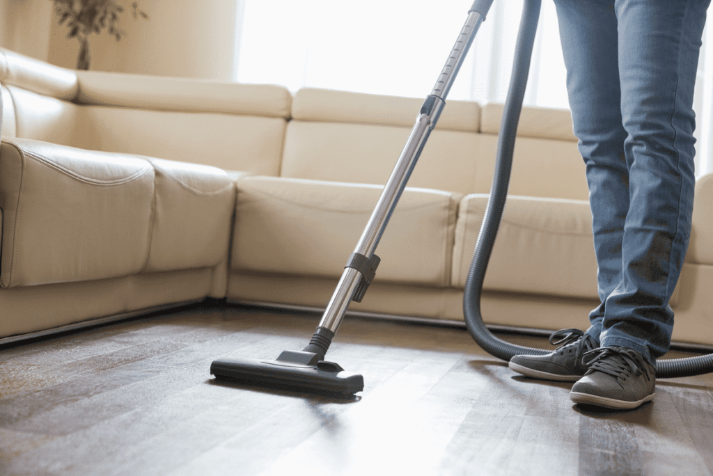 Different Types Of Vacuum Cleaner: Which One Suits Your Needs The Best?