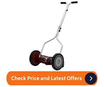 American Lawn Mower Company 1815