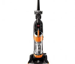 bissel upright vacuum